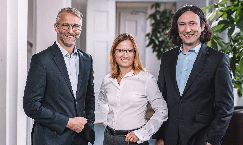 FIO gründet neuen Geschäftsbereich Fainance