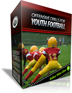 youth football offensive drills