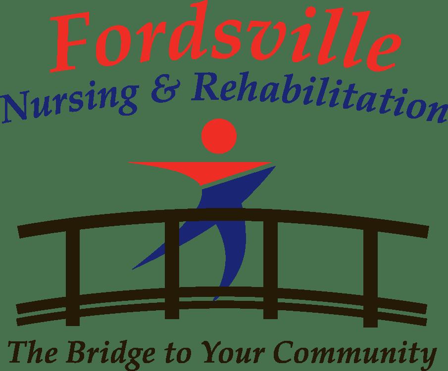 Fordsville Nursing & Rehabilitation [logo]