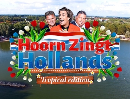 Hoorn Zingt Hollands 2019