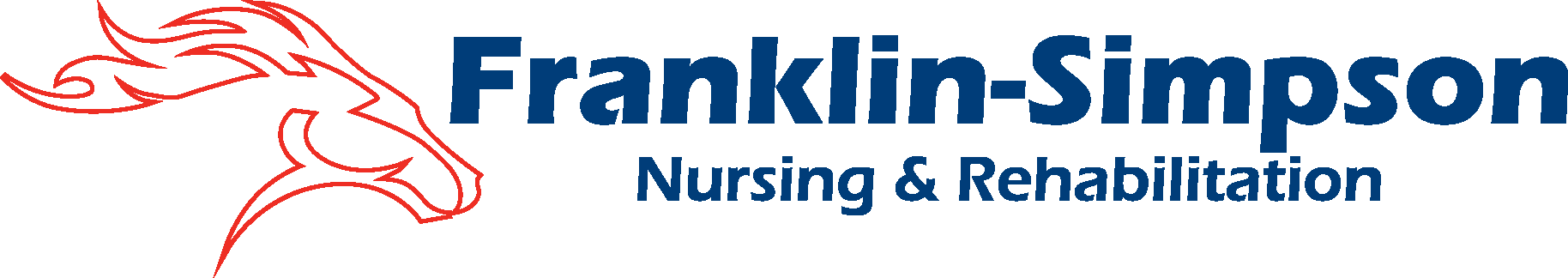 Franklin-Simpson Nursing & Rehabilitation [logo]