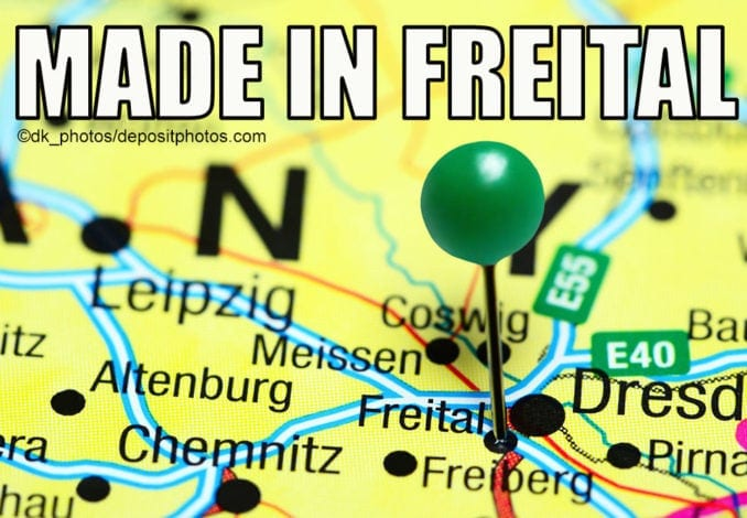 Made in Freital