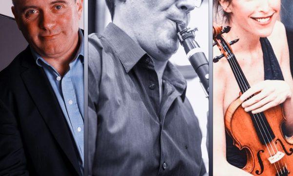 Bernaola Trio