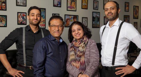 Indische Küche in Wien genießen In-Dish