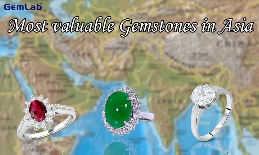 MOST VALUABLE GEMSTONE