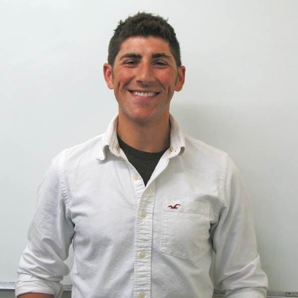 Andrew Hashway