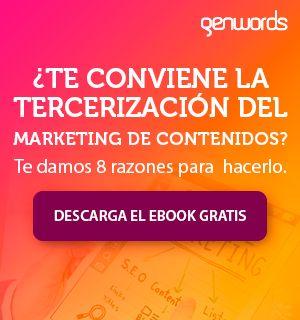 eBook Tercerizaci�n del Content Marketing