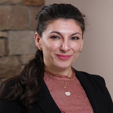 Dr. Angelina Postoev, MD, FACS