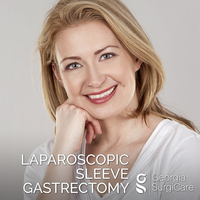Laparoscopic Sleeve Gastrectomy (LSG)