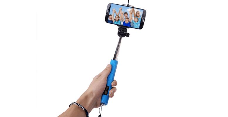 Asta per il selfie
