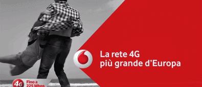 Vodafone Junior offerta per il tuo bambino 1