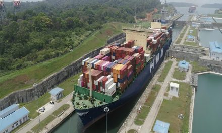 Puertos del Caribe panameño se suman a los esfuerzos para facilitar distribución de vacunas contra la Covid-19