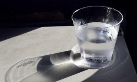 COVID-19: ¿el vaso medio lleno?