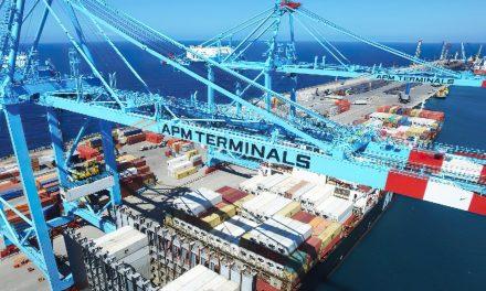APM Terminals, Leo Huisman: La prioridad es nuestra gente