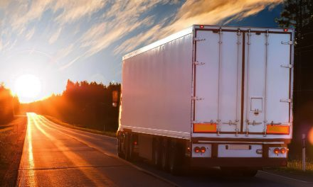 Costo del transporte de carga en aumento