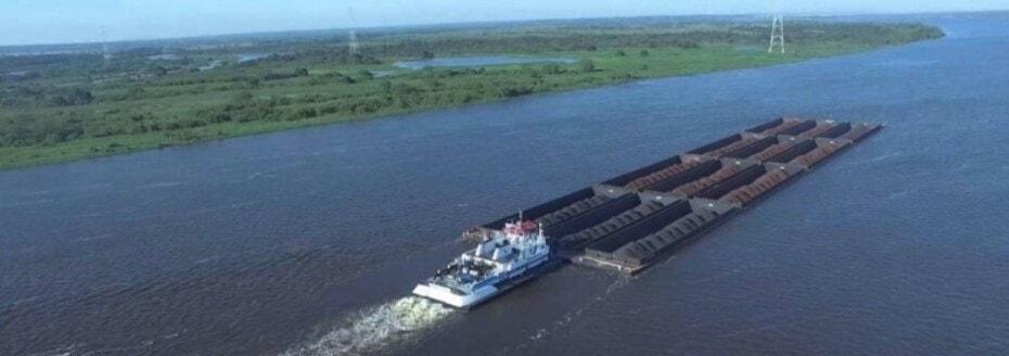 Hidrovía Paraná – Paraguay: se llevó a cabo la segunda jornada de exposiciones ante las comisiones para el proyecto