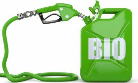 El régimen que regula los biocombustibles se extiende por cuatro años