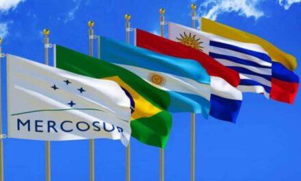 Argentina propone la incorporación de Bolivia al Mercosur y profundizar acuerdos