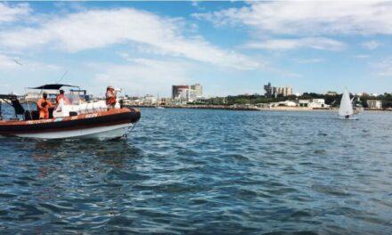 Prevención del COVID-19: Continúan los operativos de control de la Prefectura Naval Argentina