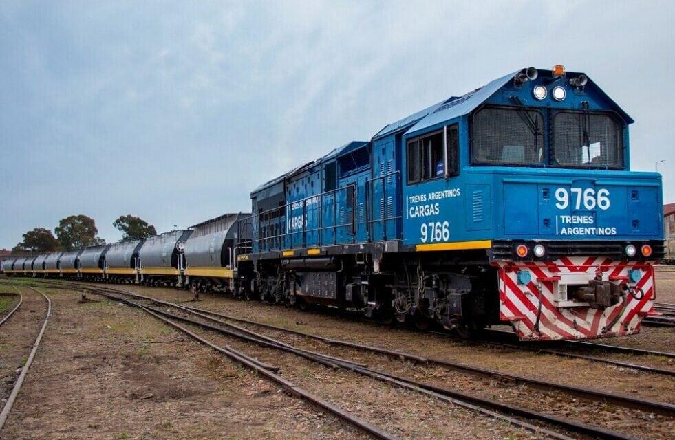 Llamados a licitación para avanzar en el Plan de Modernización del Transporte Ferroviario, para obras y repuestos para material rodante