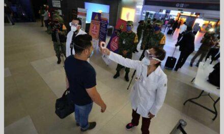 El turismo mueve al aeropuerto de Orlando
