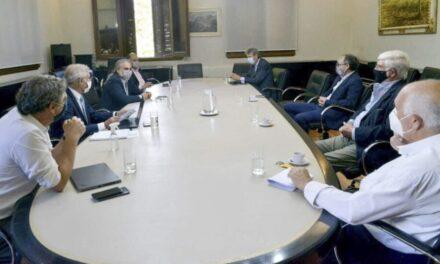 El Gobierno evalúa levantar suspensión de exportaciones de Maiz
