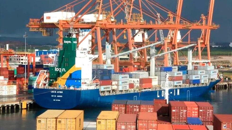 Defensa del acuerdo bilateral sobre transporte maritimo Argentina-Brasil / Mercosur