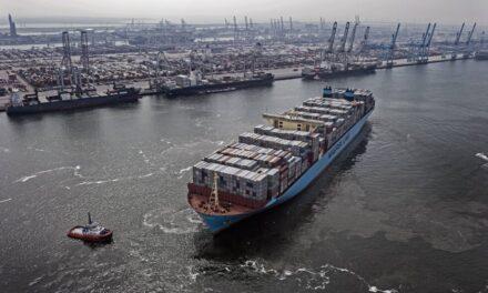 Maersk operará el primer buque de transatlántico neutro en carbono del mundo para 2023 – siete años antes de lo previsto