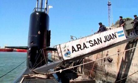 ARA San Juan: el Consejo de Guerra dispuso destituir al exjefe de la Fuerza de Submarinos