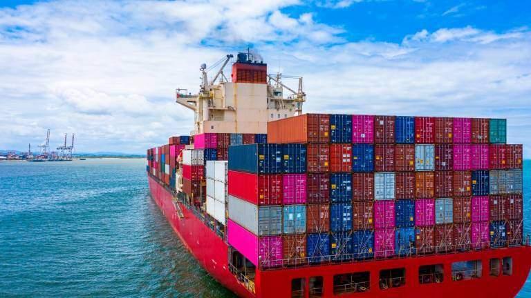 El precio del transporte marítimo se triplica y no volverá al nivel pre-Covid