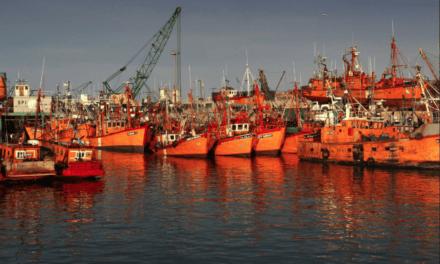 Presentaron una única oferta para dragar el Puerto de Mar del Plata