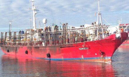 Marítimos en alerta permanente reclaman por vacunas: «Hemos llegado a tener más de 25 barcos con tripulaciones completas contagiadas»