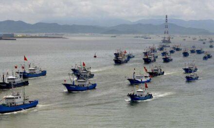 Preocupación por el fuerte impacto económico y laboral que implica la pesca ilegal en el Mar Argentino