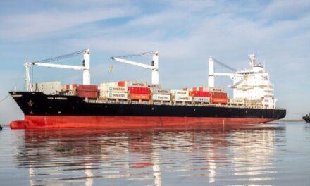 Bahía Blanca marca récord en las exportaciones del primer cuatrimestre 2021