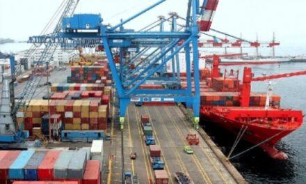 Comercio Exterior: Aumenta 14,59% la Actividad Fluvial y Marítima en Abril 2021
