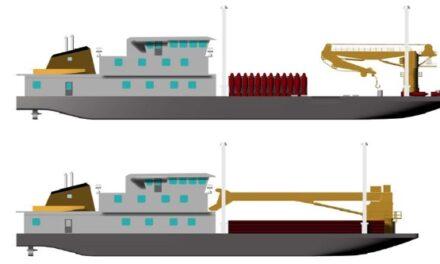 La Guardia Costera de los EE. UU. pide propuestas para diseñar y construir buques balizadores fluviales