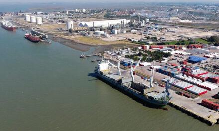 El Puerto de Bahía Blanca formará parte de una Coalición Global de Puertos de Hidrógeno