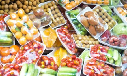 Senasa certifica 11 mil toneladas de frutas y hortalizas de exportación