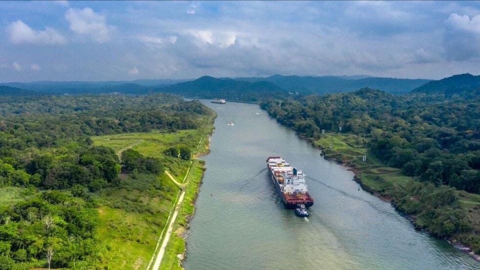 Parte de la solución: Cómo el Canal de Panamá protege los recursos naturales de la cuenca hidrográfica
