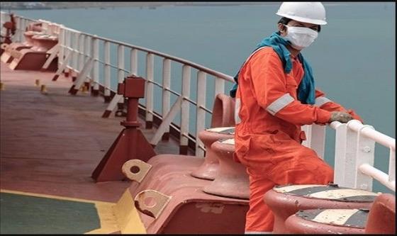El mundo enfrenta escasez de marineros para tripular barcos comerciales, según un estudio