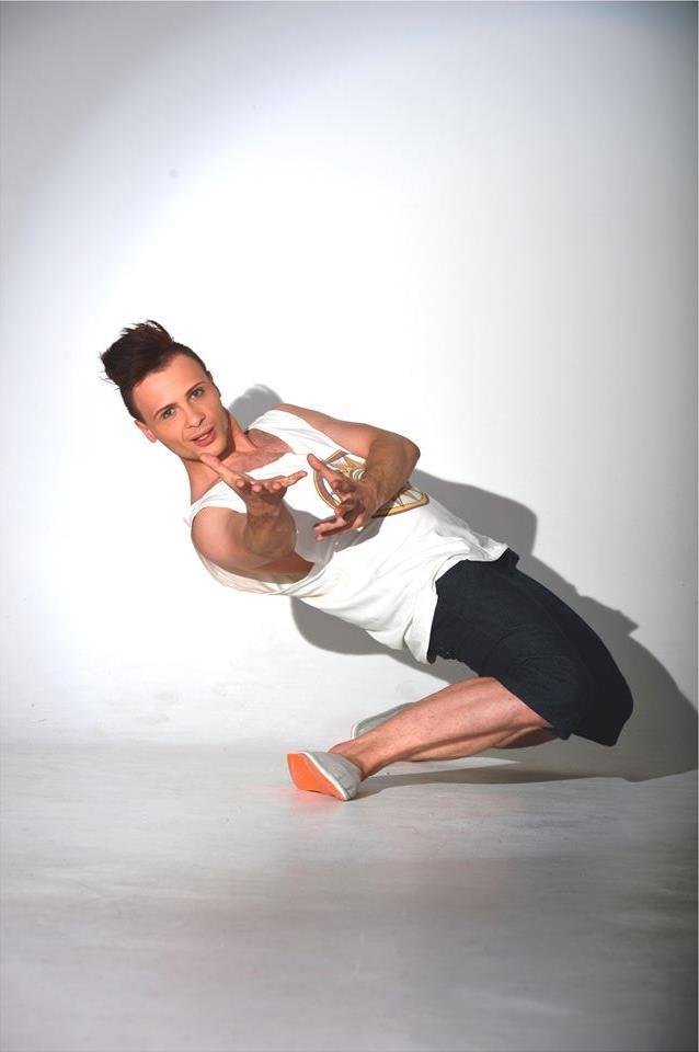 Emil Kusmirek aus Supertalent - Tänzer NRW