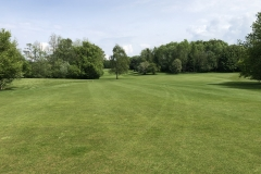 Golf de Falnuée, Tee 02, Fairway