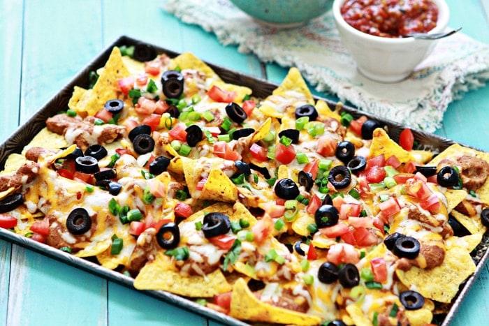 the best nachos recipe
