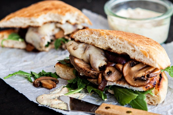 pork sandwich recipe