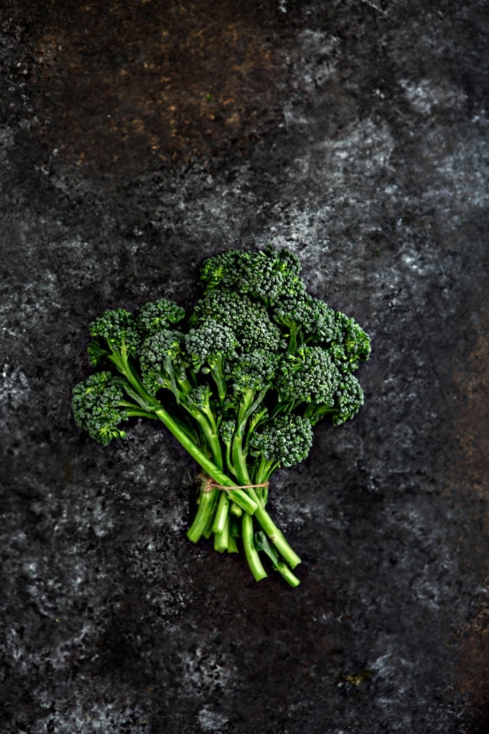 fresh broccolini intended for a broccolini recipe