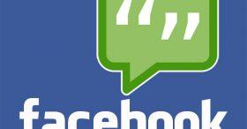 Facebook เพิ่มปุ่ม Post ได้จากทุกหน้า