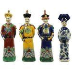 chinees porselein keizer