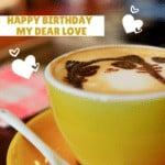 Birthday Wishes for Your Girlfriend, Love, GF – Romantic Birthday Wishes