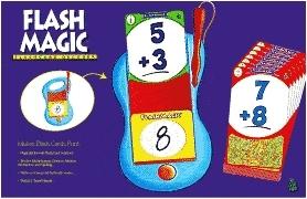 Leapfrog Flash Magic