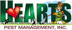 Hearts Pest Management